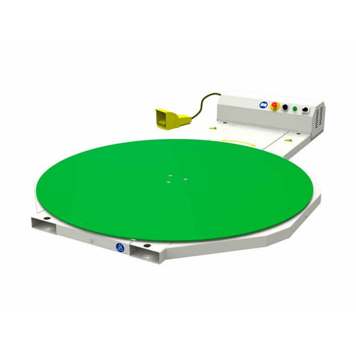 SL-300 Low Profile Turntable 50