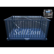 OPTIMA OP-930-5x7-USA Livestock Cage system for Cattle