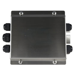 OP-416 Junction box Stainless Steel ( All Sizes )