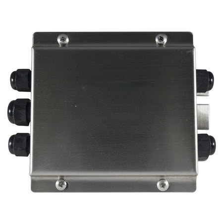 OPTIMA OP-416 Junction box Stainless Steel ( All Sizes )