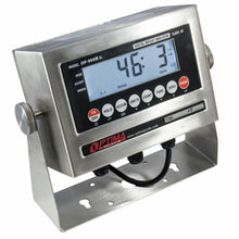 Load image into Gallery viewer, OPTIMA OP-900-SL NEMA 4 Stainless Steel Washdown Indicator