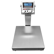Load image into Gallery viewer, OPTIMA OP-915SS NTEP / Legal for trade Stainless Steel Washdown Bench Scale