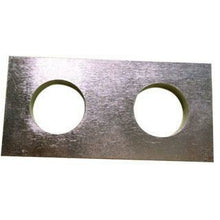 Load image into Gallery viewer, OPTIMA OP-435 Spacer Plate for OP-310 Shear Beam