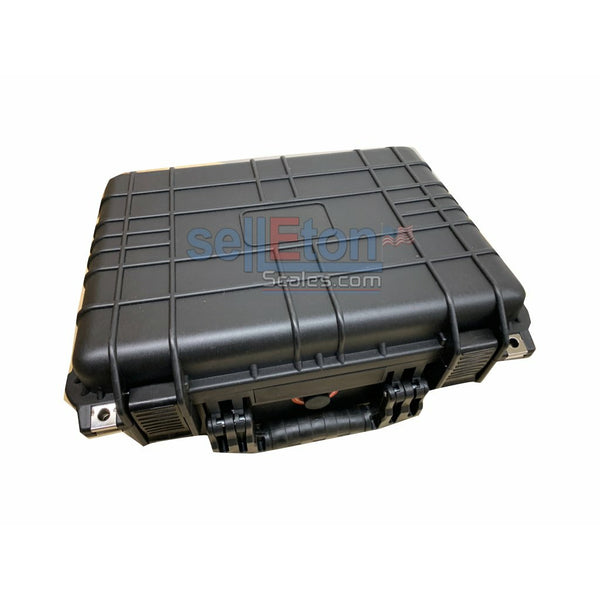 OP-Pelican portable indicator case / water resistant