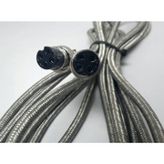 15' Scale Cable with Connectors for Indicator and Floor Scale - SellEton Scales