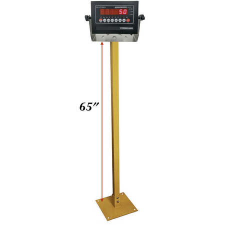 OP-403-HD Heavy Duty Indicator Stand