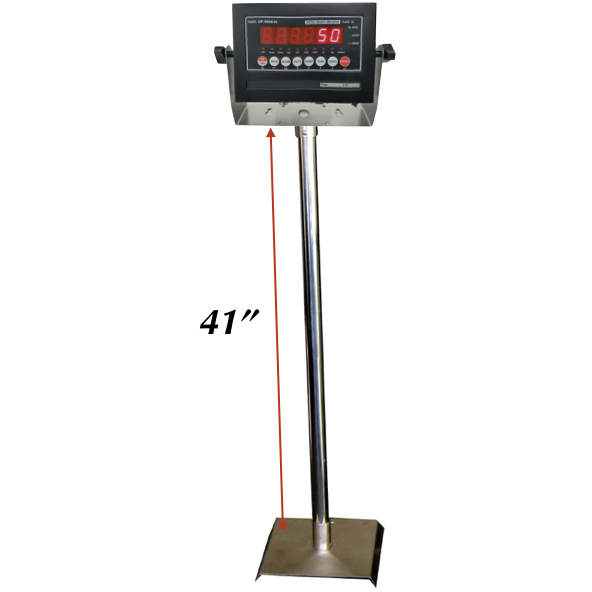 OP-403 Indicator Stand - SellEton Scales