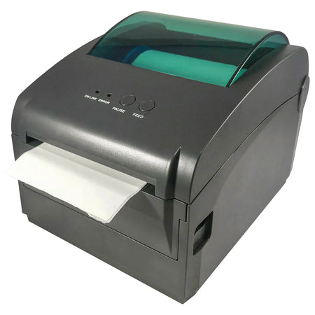 OP-412-E-L2 Thermal Ticket/Barcode Printer - SellEton Scales