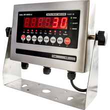 Load image into Gallery viewer, OPTIMA OP-900-SS Stainless Steel Indicator