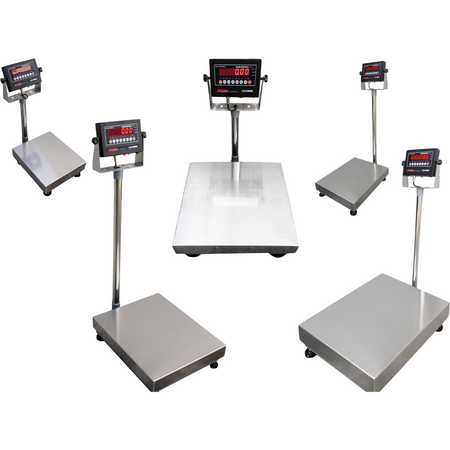 OPTIMA OP-915 NTEP / Legal for trade Bench Scale