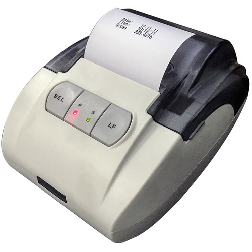 OP-412T Thermal Printer - SellEton Scales