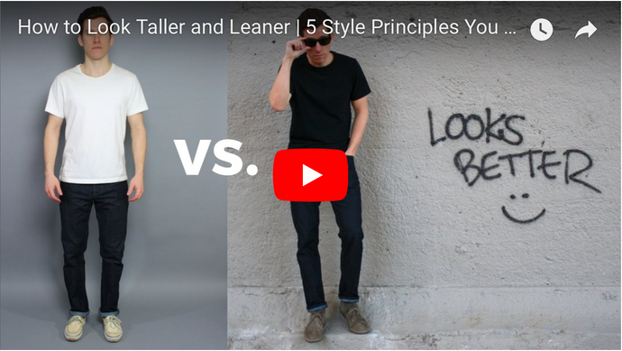 5 Style Principles You Should Follow