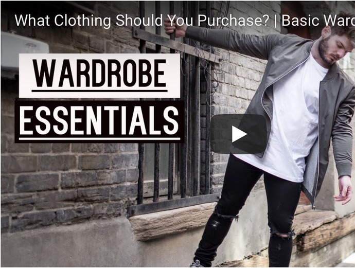 Wardrobe Essentials