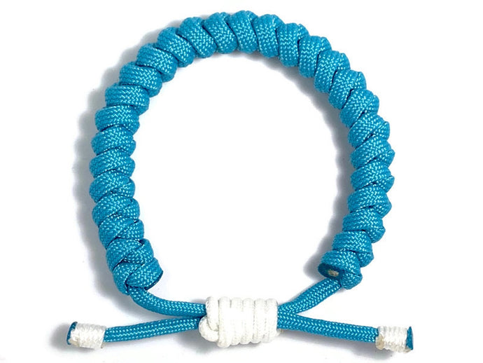 Engineered Good Weather Rope Bracelet