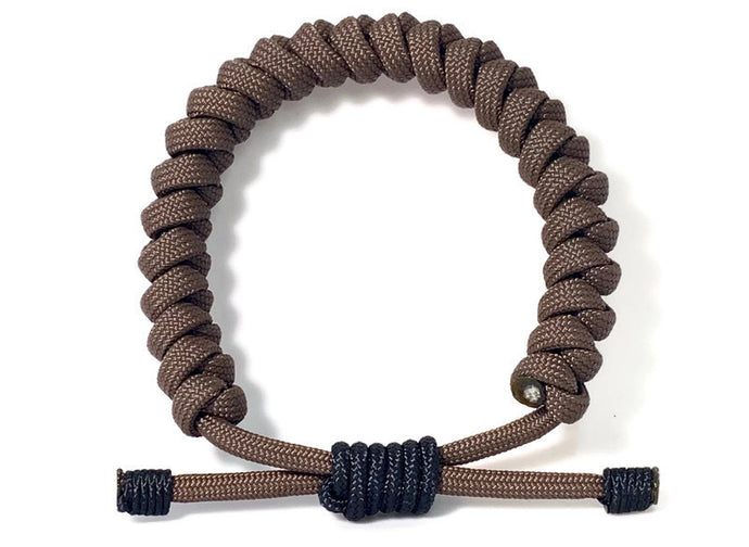 Engineered Riley Rope Bracelet