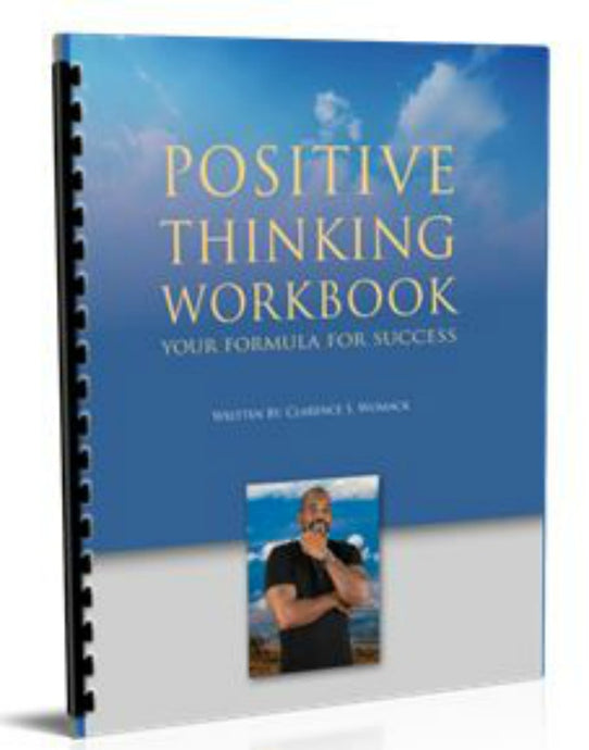 Positive Thinking Workbook