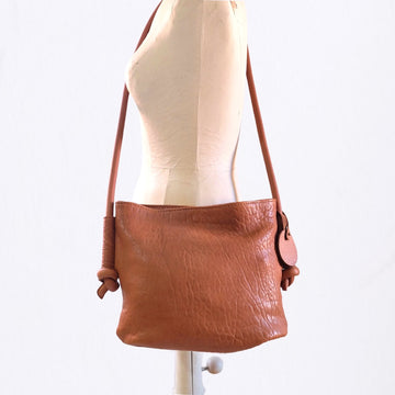 Hayat Slouchy Shoulder Bag