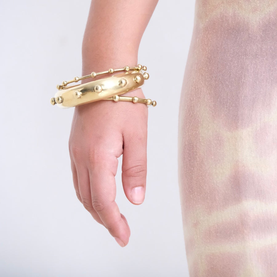 Hebba Medium Bangle