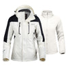 Women's 3-in-1 Ski Jacket