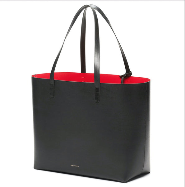 Large Bucket Luxury Handbag