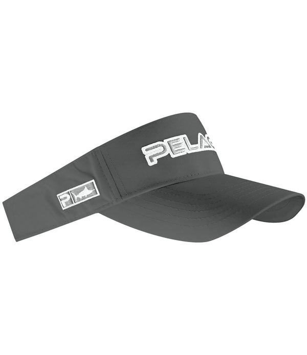 PERFORMANCE VISOR CHARCOAL