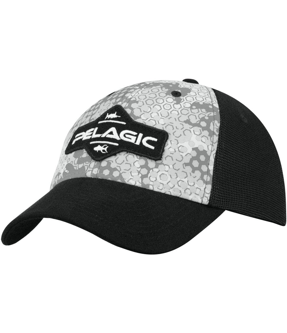 PELAGIC OFFSHORE CAP AMBUSH GREY