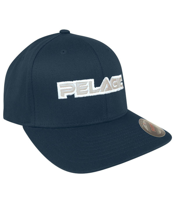 Pelagic FlexFit Word Cap