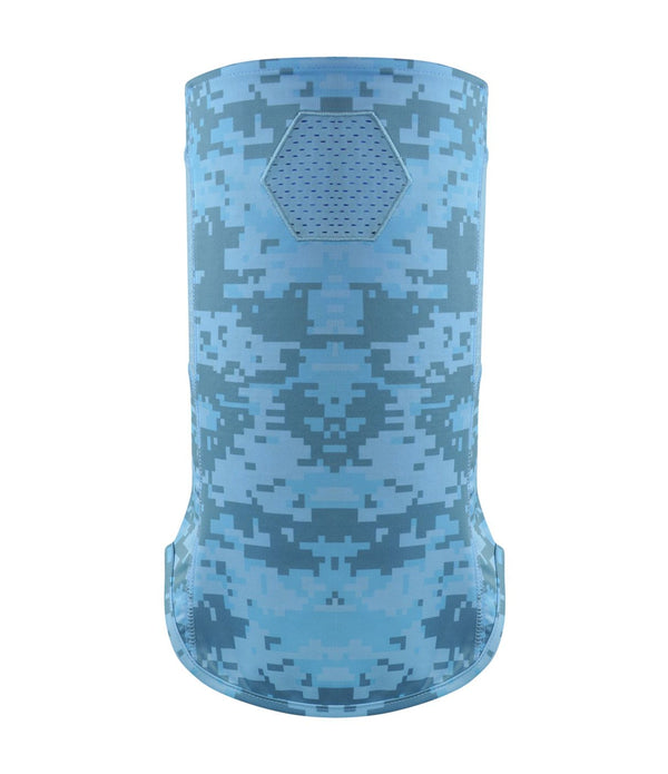 SUNSHIELD PRO DIGITAL CAMO - BLUE