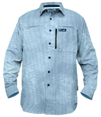 ECLIPSE PRO SERIES SHIRT - SLATE REEFER