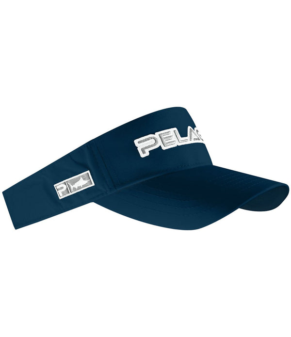 PERFORMANCE VISOR NAVY