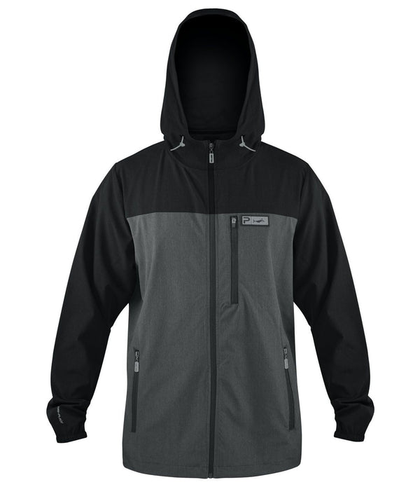 PELAGIC DRIFLEX LIGHTWEIGHT JACKET BLACK