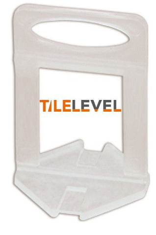 TileLevel 20mm Tegel Levelling Clips (Lang) – Tegel Dikte 13-23mm