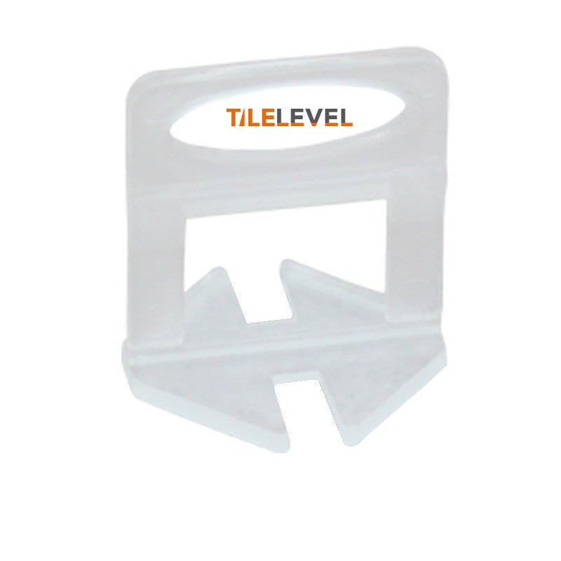 TileLevel Tegel Levelling Clips – Tegel Dikte 3-13mm