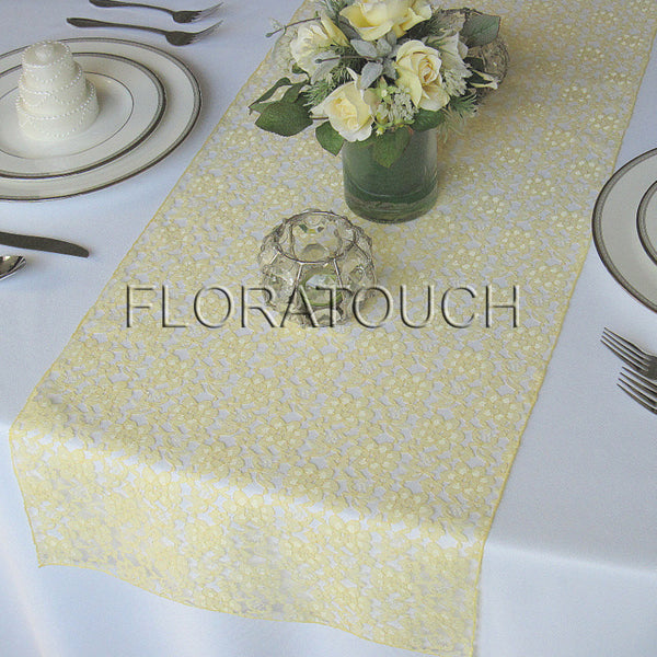 Lace Table Runners – Page 2 – Floratouch