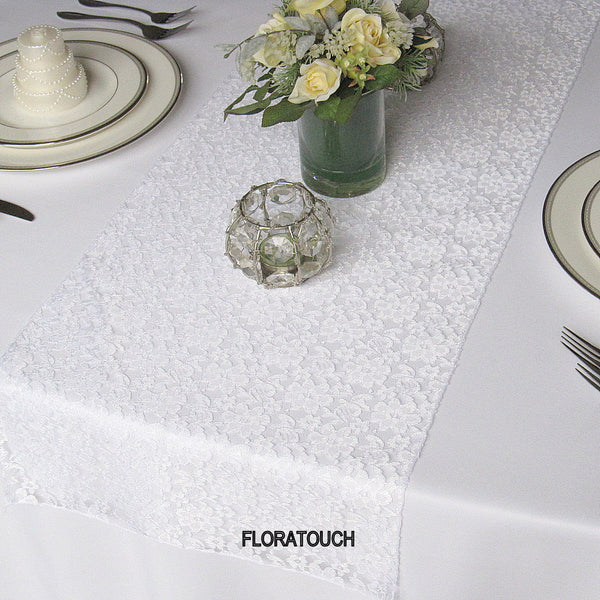 Lace Table Runners – Page 4 – Floratouch