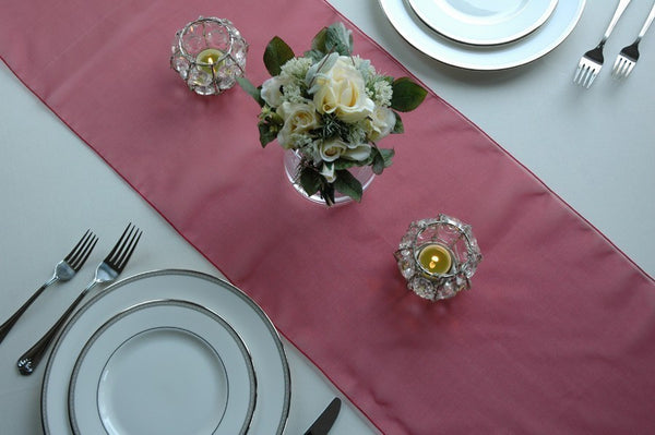 Crystal Organza Table Runner
