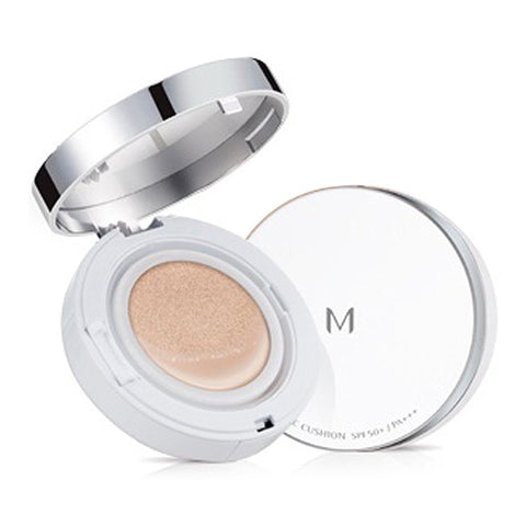 Missha M Magic Cushion SPF50. MAQUILLAJE EN ESPONJA.