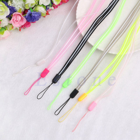Neck Strap Lanyard Cord For MP3 Mobile Cell Phone Camera USB Flash Drive ID Card (5pcs) - UYL Online Store