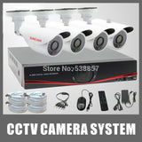 Home Security System Surveillance Kits - UYL Online Store