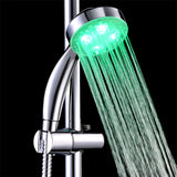 7 Color Changing LED Shower Head Replacement - UYL Online Store