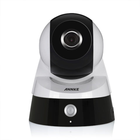 1080p Wireless Wi-Fi Camera with 2-Way Audio, 2.0MP Sensor, and Infrared Motion Detection Security Camera - UYL Online Store