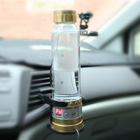 Auto Electric Kettle - Boil Water In the Car