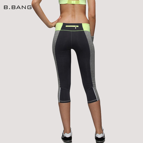 B.BANG Women Yoga Pants Fitness Tights - UYL Online Store