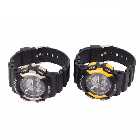 Cool Design Military Tactical Watch