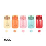 Creative Candy Color Stainless Steel Fashion Thermos Flask - UYL Online Store