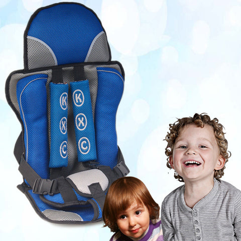 Car Seat Portable/Child Safe Car Seat  Kids  9-18kg