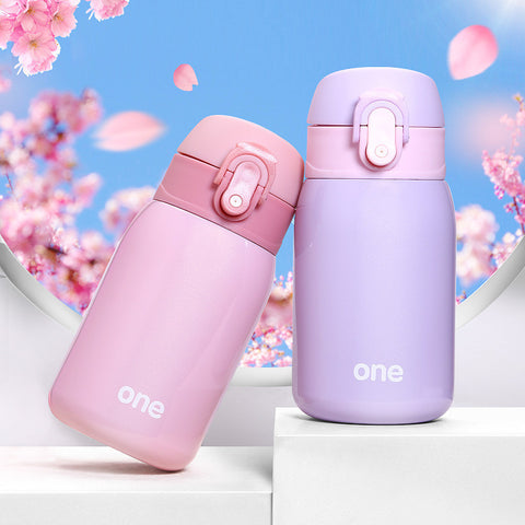 Stainless Steel thermos Bottle Belly cup Thermal Bottle Insulated Tumbler
