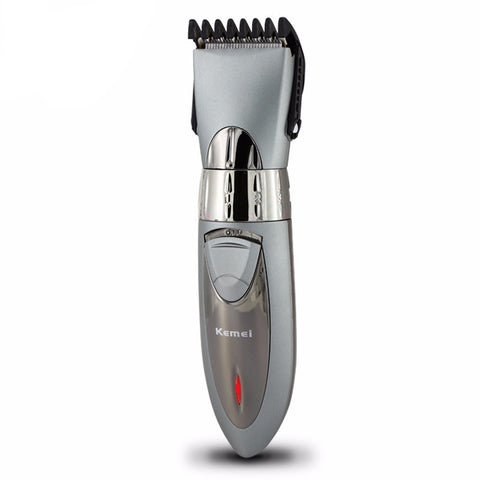 Men's Electric Washable Hair Clipper