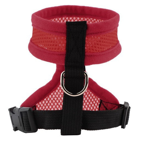 Dog Harness Strap Vest Collar For Small Medium-sized Dog Puppy