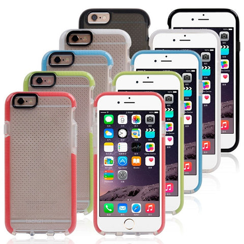 Tech21 Evo Mesh Case for iPhone 6 6S Plus